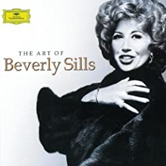 Art of Beverly Sills