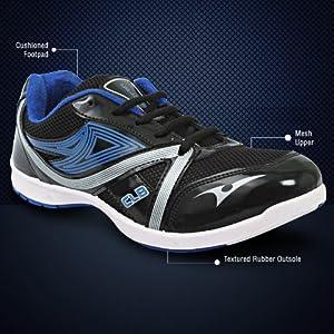 Columbus JOGGER Shoes