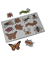 Kido Toys Name the Insects