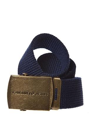 Caramelo Cinturón (azul marino)