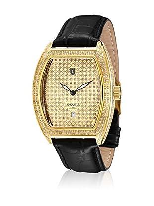 Lancaster Reloj de cuarzo Woman WoIntrigo Pavé 40 mm