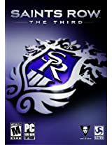 Saint's Row: The Third (PC) (Standard Edition)