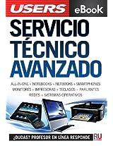 Servicio Técnico Avanzado (Spanish Edition)