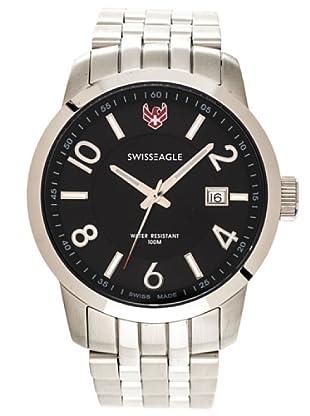 Swiss Eagle SE-9037-11 Reloj de Hombre MAJOR