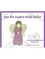 Den Lilla Angel's Första Lektion (Den Liten Angel)