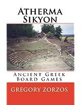 Atherma Sikyon: Ancient Greek Board Games