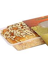 Ghasitaram Gifts Badam Mawa Cake