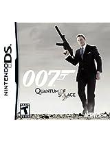 Quantum of Solace (Nintendo DS) (NTSC)