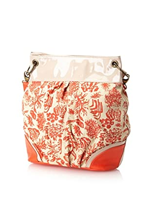 amykathryn Lily Convertible Shoulder Bag, Coral