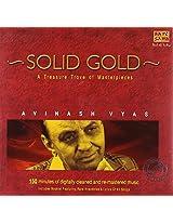 Solid Gold - Avinash Vyas