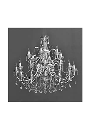 Art Addiction Chandelier IV