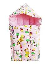 Stuff Jam Advance Baby Jungle Print Carry nest