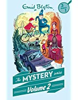The Mystery Series: Volume 2