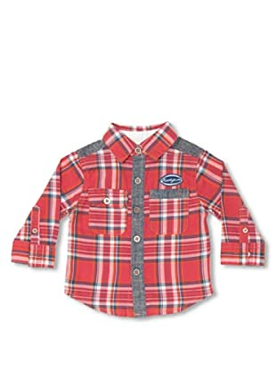 Chevignon Kids Camisa Washington (Rojo)