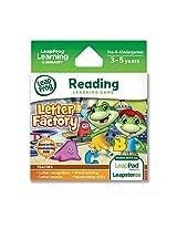 LeapFrog Explorer Learning Game Letter Factory