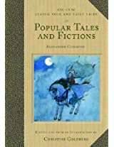 Popular Tales and Fictions: Their Migrations and Transformations (Classic Folk and Fairy Tales)
