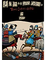 La Saga de la Esfera Brillante - Tramas, Conjuras y Batallas (Spanish Edition)