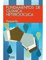 Fundamentos de quimica heterociclica / Principles of Modern Heterocyclic Chemistry