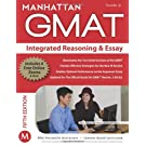 GMAT Integrated Reasoning and Essay Strategy Guide 5th Edition price comparison at Flipkart, Amazon, Crossword, Uread, Bookadda, Landmark, Homeshop18