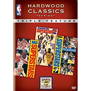 NBA スーパースター・コレクション
