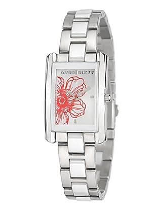 Miss Sixty Reloj Elegance Plateado