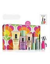 Clinique 2013 7 Piece Skincare Makeup Gift Set including Even Better Makeup Foudation