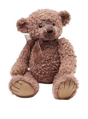 "Gund Jonah 17"" Brown Bear"
