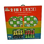 Wooden Chess, Ludo And Snake& ladder Game Set