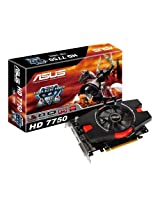 Asus ATI Radeon HD7750 1GB DDR5 HD7750-1GD5-V2 Graphics Card