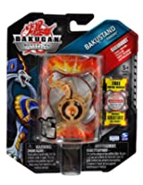 Spin Master Year 2010 Bakugan Gundalian Invaders BakuStand Series Bakuboost Single Figure Set#200339