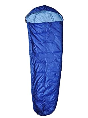 Ferrino  Saco Dormir Natura (Azul)