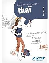 Assimil French: Thai De Poche