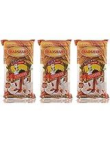 Badshah Butter Badam Cookies, 300g (Pack of 3)