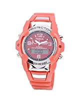 Reebok SPORTS POWER Red Sportswatch l18020