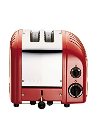 Dualit Classic 2-Slice Toaster (Red)