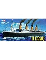Hobby Boss RMS Titanic Boat Model Building Kit