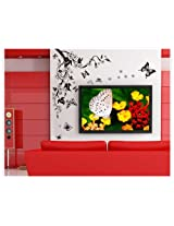 SYGA Wall Stickers Wall Decals 7005