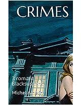 ANTHOLOGIE CRIMES ! (Blacksuspens t. 30) (French Edition)