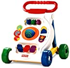 Fisher-Price Fisher-Price Bright Beginnings Activity Walker
