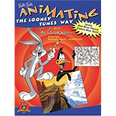 Animating the Looney Tunes Way (Looney Tunes Collection)