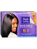 Dark and Lovely Relaxer System Conditioning No-lye Regular Kit, 16.8 Ounce