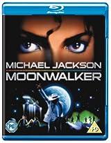Moonwalker [Blu-ray]