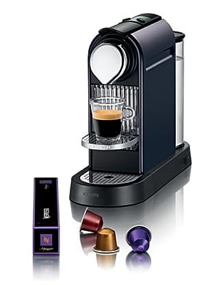 Krups Máquina de Café Nespresso Citiz Gris