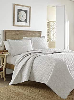 Tommy Bahama Catalina Reversible Quilt Set