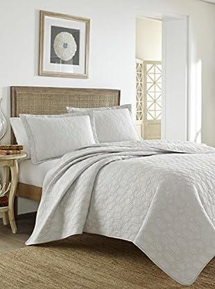 Tommy Bahama Catalina Reversible Quilt Set