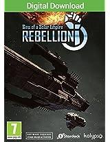 Sins of a Solar Empire Rebellion (PC)