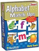 Smart Alphabet Match ups