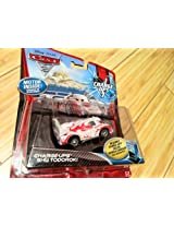 Disney / Pixar Cars 2 Movie 155 Exclusive Charge Ups Car Shu Todoroki