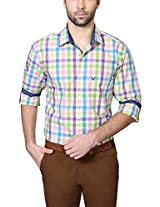Allen Solly Multicoloured Shirt