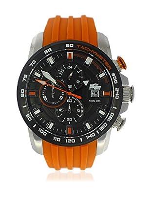 Pit Lane Uhr mit Miyota Uhrwerk Pl-1007-6 46 mm